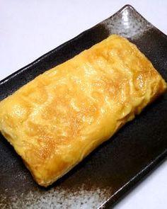 お弁当のおかずに冷凍自然解凍の玉子焼き by 簡単でおいしいが好き [クックパッド] 簡単おいしいみんなのレシピが229万品