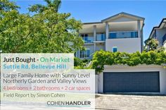 Bellevue Hill - Suttie Rd  After a distasteful first experience with a buyer's agent that had been engaged external to CohenHandler for over a year, the client was exhausted with the purchasing process by a lack of presented valued opportunities.   Read full report here-> http://bit.ly/1mWZ2le Visit our website-> CohenHandler.com.au