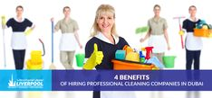 Whether you're concerned about routine cleaning chores or looking for a permanent solution to manage your cleaning needs, we help you with multiple solutions and that's what makes us one of the leading cleaning companies in Dubai. We offer multiple cleaning solutions to meet a wide array of cleaning requirements that our customers have.