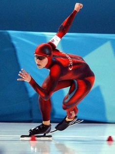 Catriona Le May Doan, Speed skater. Won 2 Olympic Games gold medals Nagano and 2002 Salt Lake City). World Sprint Champion in 1998 and 2002 and World Champion 500 m in and Won the 500 m World Cup 4 times (in and and the m World Cup once (in (Wikipedia). Winter Olympic Games, Winter Olympics, I Am Canadian, O Canada, Sports Women, World Cup, Athletes, Earth, Big Time