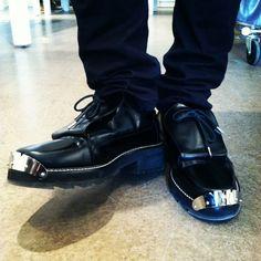 ae71447738d1 Balenciaga. Dennis Lee Prewitt · Men s shoes!