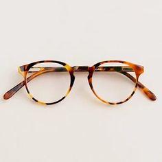 A.R.TRAPP A.R.TRAPP Round glasses
