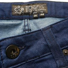 e29fc3663f CUB JEANS - Chubsters are fond of Big and Tall Men s fashion clothes -  Vêtements grande