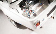 BMW 2002 tii Racecar | Flickr - Photo Sharing!
