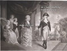 The Adventures of George Washington: A Storybook for the Ages