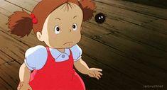 a billion tastes and tunes: My Neighbor Totoro Animated gifs, part three