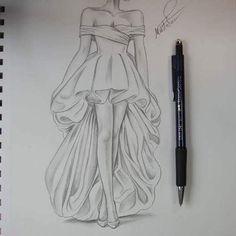 66a534a57666d ملاك Fashion Illustration Tutorial