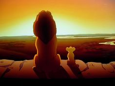 Everything the light touches you will rule over.