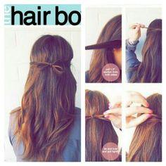 Peinado.