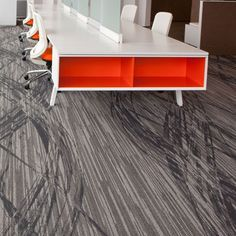 Tandus Flooring / commercial carpeting