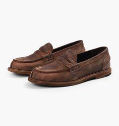 caliroots Slouchy Hender Scheme MF-RS-SLO Artisan Footwear 309411