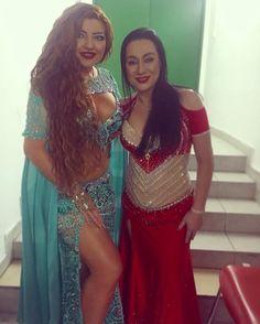 I ♥ Belly Dance رقص شرقي