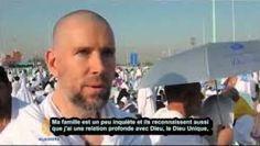 Reportage sur un juif converti à l'islam ému aux larmes d'être à la Mecque (vidéo)   Oumma.com