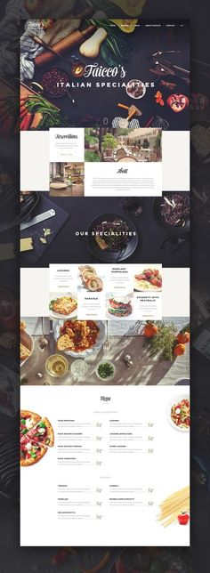 Designspiration — Design Inspiration. If you like UX, design, or design thinking, check out theuxblog.c