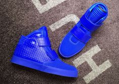 Nike Flystepper 2k3 - SneakerNews.com