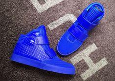 Nike Flystepper 2k3 - SneakerNews.com