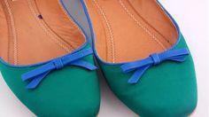 Eleganckie buty na płaskim obcasie zamiast szpilek