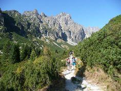 Vysoké Tatry Bergen, High Tatras, Mountain Hiking, European Countries, Slovenia, Czech Republic, Mount Everest, Wanderlust, Mountains