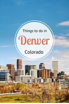 Insiders Guide to Denver - where to eat, drink, sleep, shop, explore and much…