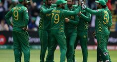 Pakistan Bowled Out England on the Score of 211 At Semi Final of CT 2017