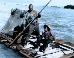 The Adventures of Huckleberry Finn ...