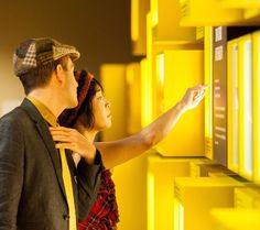 Experience the history of Seattle's spirit of innovation at MOHAI with the new Bezos Center for Innovation exhibit. Now open to all.