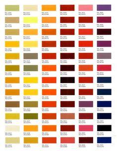 colori - Cerca con Google