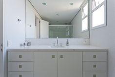 Apartamento Ahú 61 | Leandro Garcia Arquitetura e Design