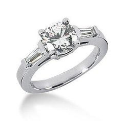 Moissanite-Engagement-Rings-Jewelry-Bands