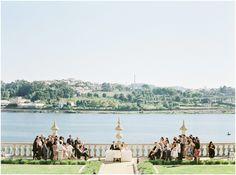 Gorgeous wedding in Porto, Portugal by www.loveismyfavoritecolor.com - www.theweddingblog.be -