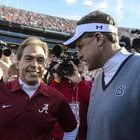 Alabama and Auburn received 2,559 combined points from the preseason AP poll, but one other state scored even better.