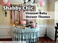 Resultado de imagen para shabby chic baby shower boy