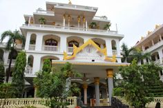 Pakse, Html, Mansions, House Styles, Home Decor, Hotels, Cities, Decoration Home, Room Decor