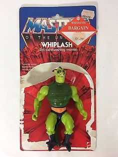 MANTISAUR BODY He-Man Masters of the Universe Vintage Action Figure Weapon