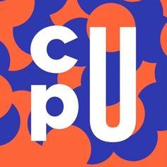 CPU - Brand design on Behance