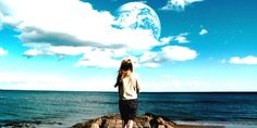 """""""another earth,"""" beautiful movie"""