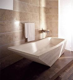 Cool 40+ Natural Stone Bathtub Ideas for Your Bathroom https://homegardenmagz.com/40-natural-stone-bathtub-ideas-for-your-bathroom/