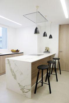 1000 images about cocinas con campanas de techo pando on Diseno de interiores san sebastian