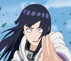 12 - Hinata (Naruto)