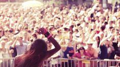 DJ CRUZ - STORY OF SUMMER 2012 by Tony Mola, via Behance