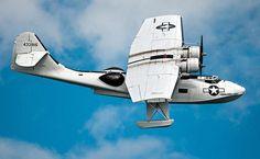 catalina flying boat | Catalina Flying Boat. | Flickr - Photo Sharing!