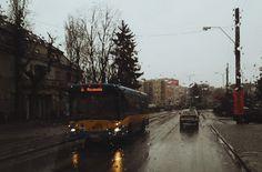 deszczowo zdjęcie z  komorki