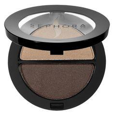 Sephora Brown Eyes eyeshadow