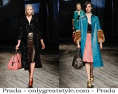 Accessories Prada fall winter 2013 2014 collection for women