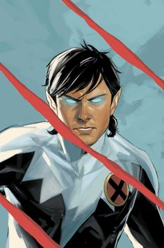 Northstar by Phil Noto