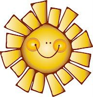 Sol sun sole 🌞