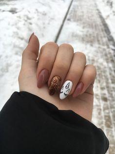 Untitled Nail Art Ideas in 2019 Nail designs, Unicorn nails nail username ideas - Nail Ideas Easy Nail Polish Designs, New Nail Designs, Acrylic Nail Designs, Acrylic Nails, Chic Nail Designs, Coffin Nails, Stylish Nails, Trendy Nails, Cute Nails