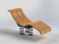 Relax, Montage, Outdoor Furniture, Outdoor Decor, Sun Lounger, Home Decor, Playground, Objects, Chaise Longue