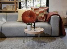 Melissa Hegge hos Verket interiør gir deg tipsene for å style din gamle sofa. Les mer på Botrend.no