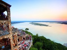 Lake Travis' best source for lodging, events, restaurants, water recreation and business listings. If it's on the Lake. Lakeway Texas, Myrtle Beach Resorts, Texas Restaurant, Beach Cove, Visit Texas, Downtown Restaurants, Lake Travis, Texas Travel, Texas